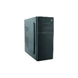CASE ATX MIDDLETOWER CON ALIMENTATORE 500W FAN 12CM USB 2.0