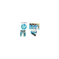HP CARTUCCIA 901 BLACK OFFICEJET CC653A