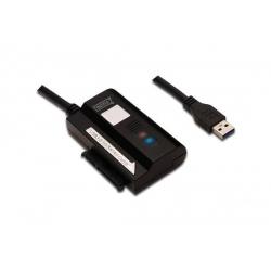 ADATTATORE DA USB 3.0 A SATA II - INCLUSO ALIMENTATORE