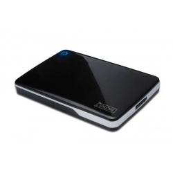 """BOX ESTERNO USB 2.0 PER HDD 2,5"""" IDE 40 POLI"""