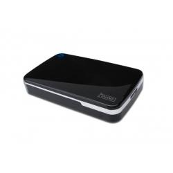 """BOX ESTERNO USB 2.0 PER HDD 3,5"""" IDE 40 POLI"""
