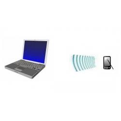 MINI ADATTATORE USB BLUETOOTH 4.0
