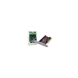 SCHEDA AGGIUNTIVA PCI ULTRA ATA133 RAID