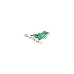 SCHEDA AUDIO 7.1 BUS PCI