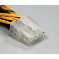 CAVO INTERNO ALIMENTAZIONE PCI EXPRESS 8 POLI - 2 X 5,25