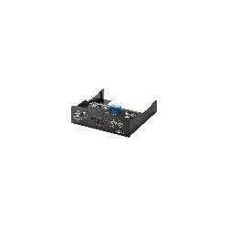PANNELLO MULTIPORTA USB 3.0