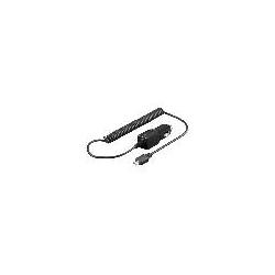 CARICABATTERIA DA AUTO 1A MICRO USB CON CAVO 1,5 MT