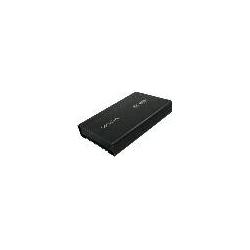 """BOX ESTERNO USB 3.0 PER HDD 2,5"""" SATA FINO A 12,5MM"""