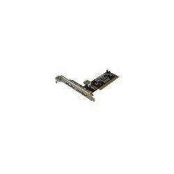 SCHEDA PCI 4 PORTE USB 2.0 + 1 INTERNA