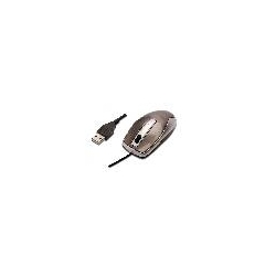 *MOUSE USB CON SENSORE OTTICO E SCROLL 3 TASTI
