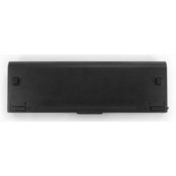 Batteria compatibile 9 celle 10.8 / 11.1 V 6600 mAh 73 Wh colore NERO dimensioni maggiorate
