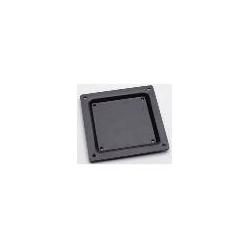 STAFFA ADATTATORE MONITOR VESA 100X100 A VESA 75X75 PER SUPPORTI LCD