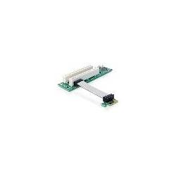 RISER CARD PCI-EXPRESS DOPPIA 32 BIT