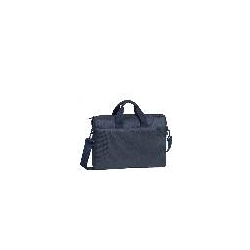 "BORSA PER NOTEBOOK A TRACOLLA 15,6"" COLORE BLU SCURO"