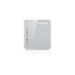 WIRELESS ROUTER PORTATILE 150MBPS 3G WIRELESS N