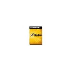 *NORTON TABLET SECURITY 2.0 IT 1 USER CARD