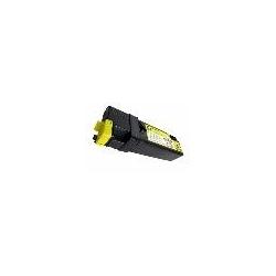 TONER COMPATIBILE XEROX PHASER 6130 GIALLO 1900 PAGINE