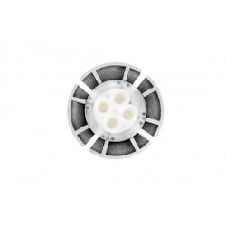 LAMPADINA LED A FARETTO 8 WATT BASSO CONSUMO 220 VOLT ATTACCO E27 LUNGA DURATA