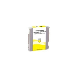 CARTUCCIA COMPATIBILE HP 1100,1200,2200,2230,2250,2280,2300,2600,2800, HP C4838A YELLOW GIALLO