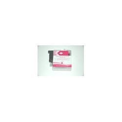 CARTUCCIA COMPATIBILE BROTHER LC-61/LC980 MAGENTA