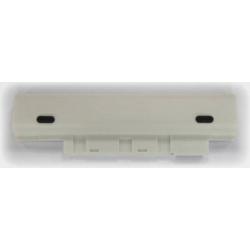 Batteria compatibile 6 celle 10.8 / 11.1 V 4400 mAh 48 Wh colore BIANCO dimensioni standard