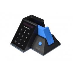 """DOCKING STATION USB 3.0 CRIPTAGGIO DATI PER HD 2,5"""" E 3,5"""" SATA I/II/III"""