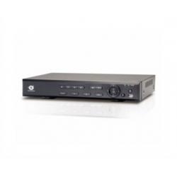 KIT 4 TELECAMERE VIDEOSORVEGLIANZA DA ESTERNO CON DVR 4 CANALI CMOS600TVL CONCEPTRONIC
