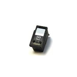 TESTINA RIGENERATA CANON NERO PIXMA MG2150, MG2250, MG3150, MX375, MX395, MX435 PG-545 ALTA CAPACITA' ML. 15