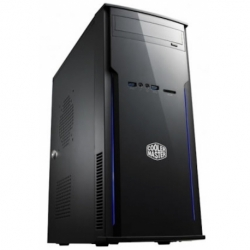 CASE ELITE 241 ATX 300W ACTIVE 80 PLUS USB 3.0 BLACK