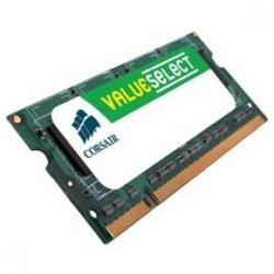 DDR SODIMM 1GB 400MHZ CL3 VALUE SELECT