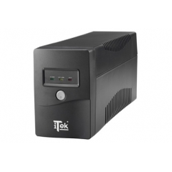 UPS WALKPOWER 650 LED 650VA 360W LINE INTERACTIVE