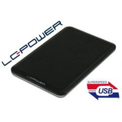 BOX HDD 2.5 SATA3 USB3.0 BLACK