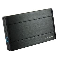 BOX X HDD 2.5 SATA3 USB3.0 DIADEM BLACK