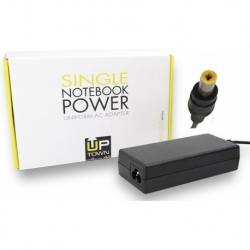 ALIMENTATORE NOTEBOOK 65W ACER ASUS TOSHIBA 19V 3.42A