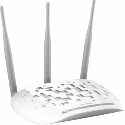 ACCESS POINT WIRELESS-N 300MBPS ADVANCED