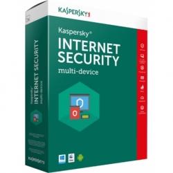 KASPERSKY INTERNET SECURITY 2017 MULTIDEVICE UPGRADE 12 MESI BOX 3 UTENTI