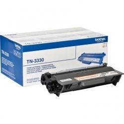 TONER TN-3330 BLACK DURATA 3.0KPGS