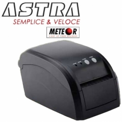 STAMPANTE TERMICA ASTRA X RICEVUTE USB/RS232/ETHERNET