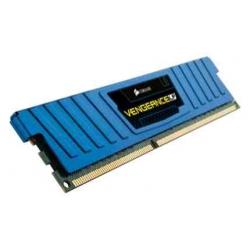 DDR3 8GB 1600MHZ CL9 240P SINGLE MODULE VENGEANCE LP
