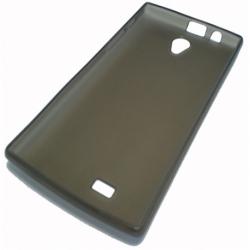COVER X SMARTPHONE ZEFIRO 38/28 BLACK