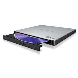 MASTERIZZATORE DVD 8X USB2.0 SILVER EXTERNAL