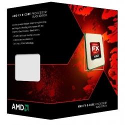 FX X8 8320 3.5GHZ 16MB EIGHT CORE 125W AM3+ BOX