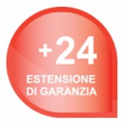 ESTENSIONE DI GARANZIA ON CENTER ULTERIORI 24 MESI SENZA FRANCHIGIA