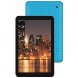 TABLET 411 10.1 QUAD CORE 1GB 8GB WIFI 3G ANDROID 5.1 CYAN