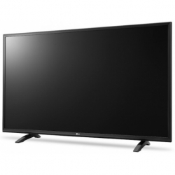 TV LED 43 FULL HD 200PMI DVB-T2/C BLACK