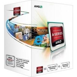 APU A4 4000 X2 3.2GHZ 1MB 65W FM2 BOX