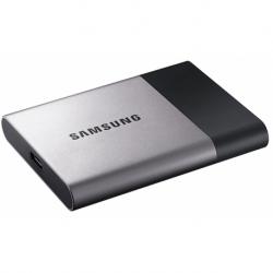 PORTABLE SSD T3 1TB 450MBPS USB3.0 1.8 GREY