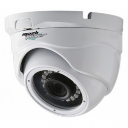 AHD CAMERA DOME CMOS@1/2.9 SONY PROG.SCAN AUTO ZOOM 2.4MPX 1080P/960H 2.8-12MM SMD-IR@30MT
