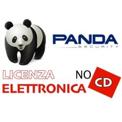 PANDA ANTIVIRUS 1PC 12 MESI LIC ELETTRONICA