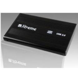 BOX HDD 2.5 SATA A USB3.0 EXTERNAL BLACK